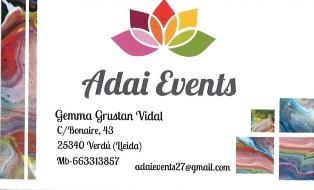 ADAI EVENTS